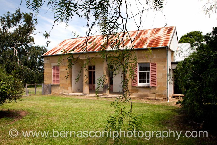 Hunter Valley – Dalwood House…