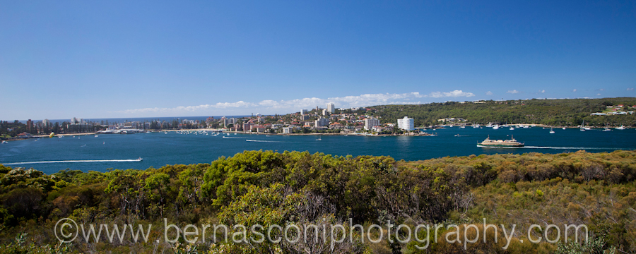 Beautiful Sydney – The Spit to Manly Walk